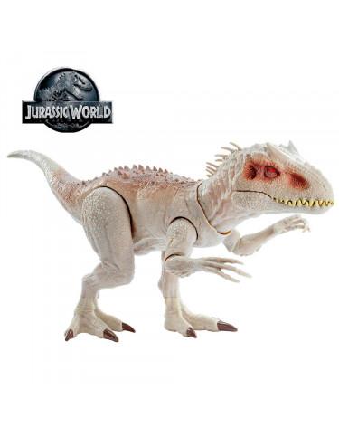 Jurassic World Indominus Rex Dino-Destructor 887961734744