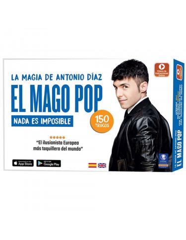 El Mago Pop 150 Juegos de Magia 8854019049961 Juegos de magia