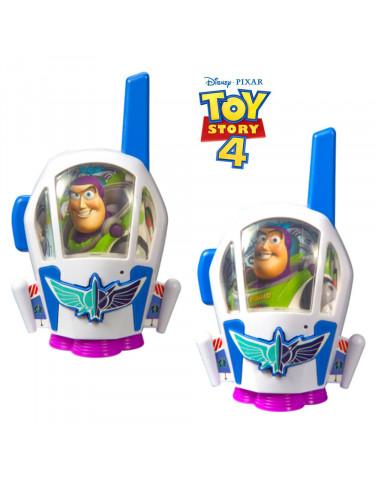 Toy Story 4 Walkie Talkie 092298943244 Walkie talkies