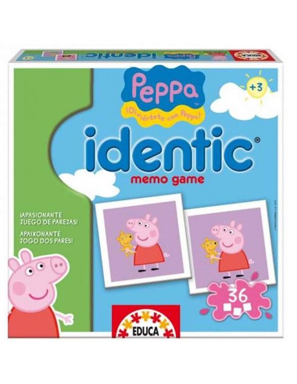 Peppa Pig Memo 8412668162273