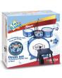 Batería 4 Piezas Drum Set Tutor 0047663055060 Baterías