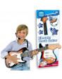 Guitarra Eléctrica Con Micro 0047663240848 Guitarras