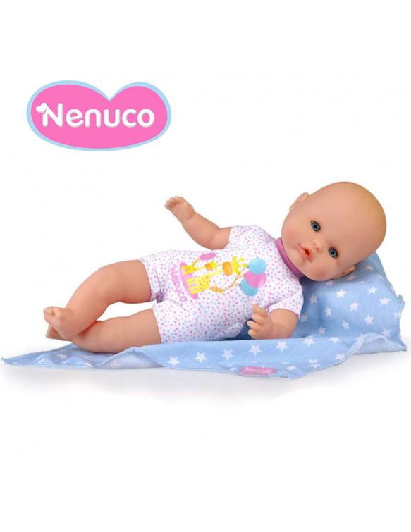Nenuco Recién Nacido con Sonido 8410779001023
