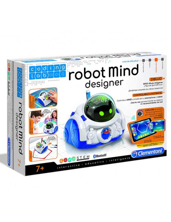Robot Mind Designer 8005125552511