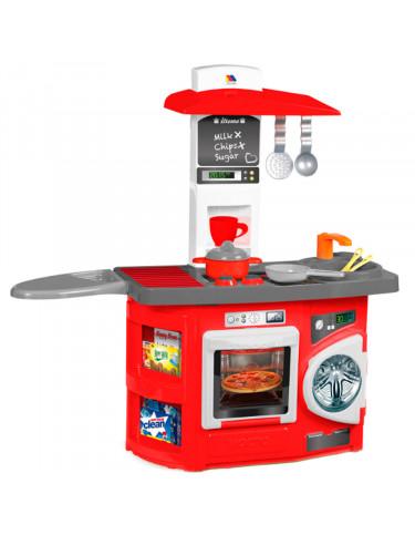 Cocina Roja Molto 8410963131543