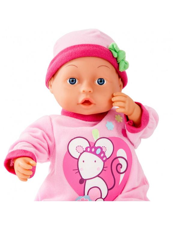 Bebé Primeras Palabras con 24 Sonidos 4003336401141 Bebés