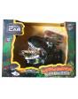Cabeza Dinosaurio Lanzador Coches 5022849745664 Muñecas Catrina