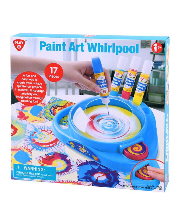 Paint Art Whirlpool 4892401085269 Dibujar y pintar