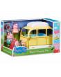 Autocaravana Peppa Pig 3296580842117