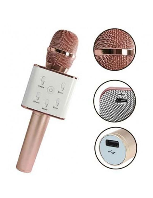 Micro Karaoke Bluetooth 4890000001079 Micrófonos