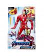 Iron Man Figura Electrónica 5010993571161 Los vengadores