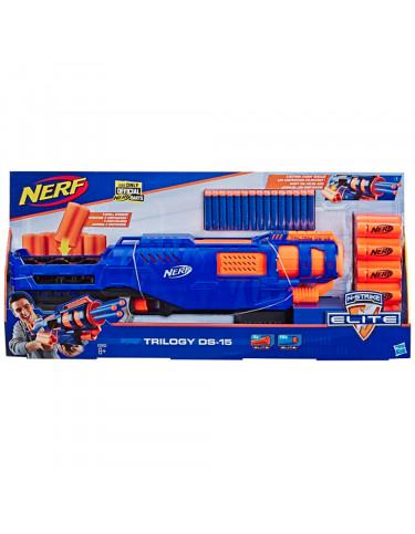 Nerf Elite Trilogy 5010993574001 Armas y accesorios