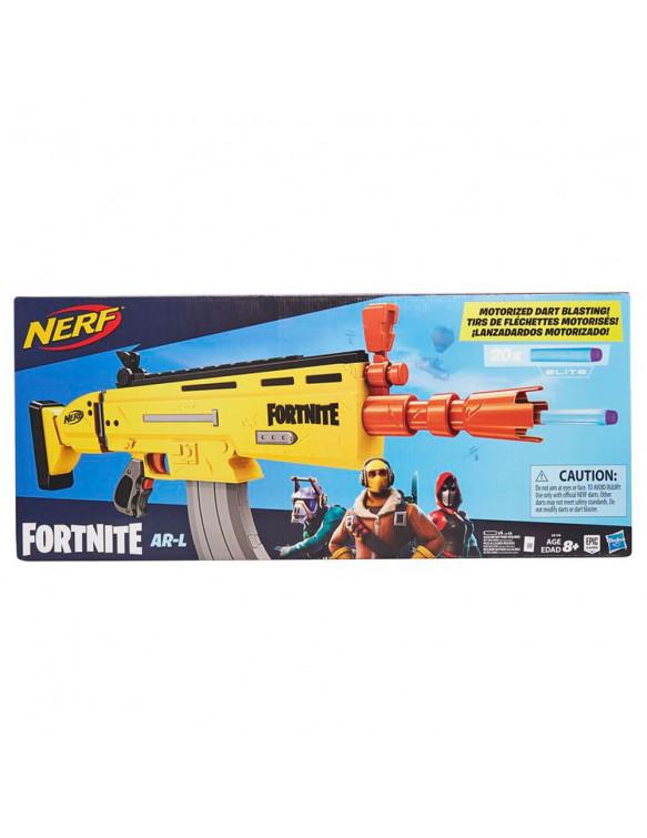 Nerf Fortnite Ar 5010993606153 Armas y accesorios