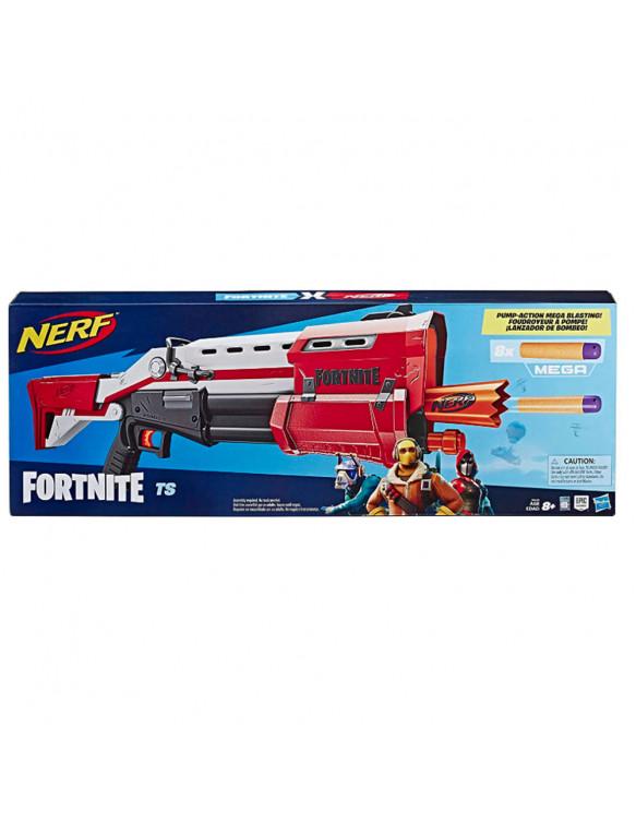 Nerf Mega Fornite Ts 5010993614479 Armas y accesorios