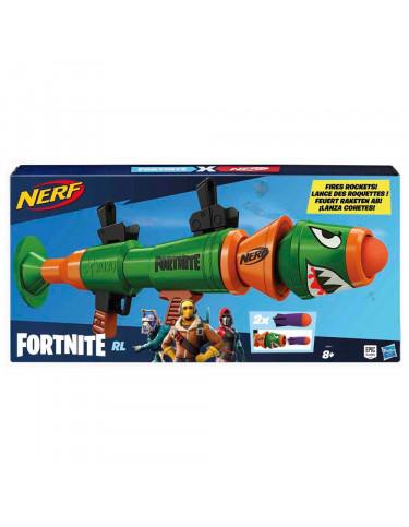 Nerf Fortnite Rl 5010993616213 Armas y accesorios
