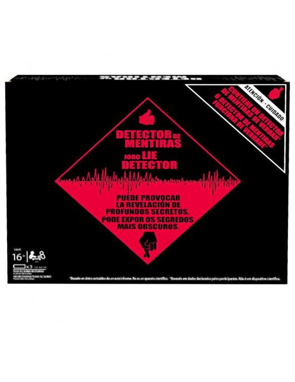 Detector De Mentiras 5010993589722 Juegos de estrategia