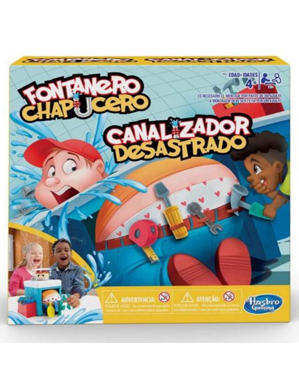 Fontanero Chapucero 5010993640102 Juegos de habilidad