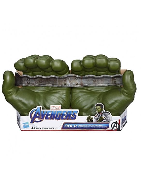 Hulk Guantes Gamma 5010993579495 Los vengadores