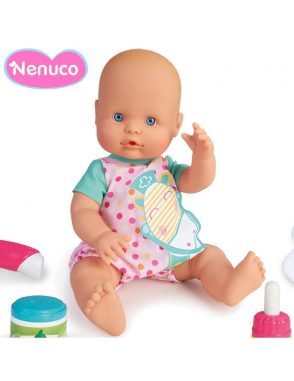 Nenuco Dolor De Garganta 8410779069795 Nenuco