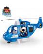 Pinypon Action Helicóptero Policía 8410779063793 Pinypon Action