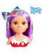 Nancy Un Día De Secretos De Belleza Violeta 8410779069634 Nancy