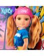 Nancy Un Día Con Mi Hoverboard 8410779069641 Nancy