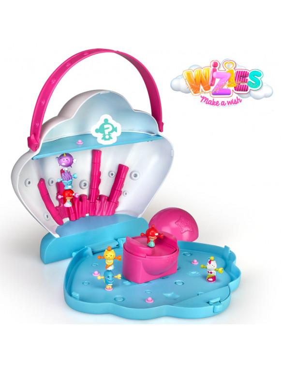 Ziwies Perla Mágica 8410779069450 Figuras infantiles