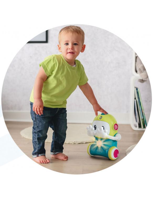 Smart Robot 1.2.3 3032161901053 18 meses a 3 años