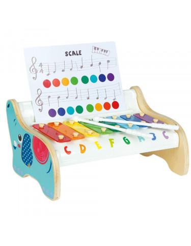 Xilófono Madera 8412842462564 Pianos