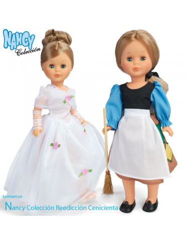 Nancy Trosseau Cenicienta Clásica