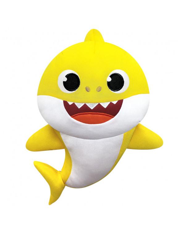 Baby Shark Para Pintar
