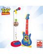 Toy Story Micro Y Guitarra