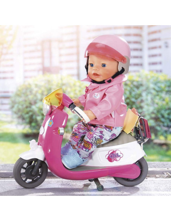 Baby Born Scooter Radio Control