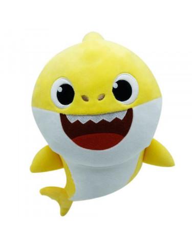 Baby Shark Peluche Musical