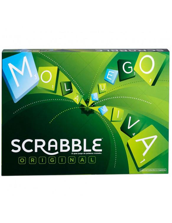Scrabble Original 5011363512807