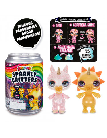 Poopsie Sparkly Critters S2