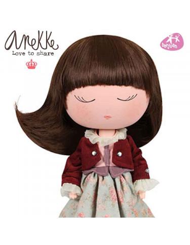 Anekke Cozy