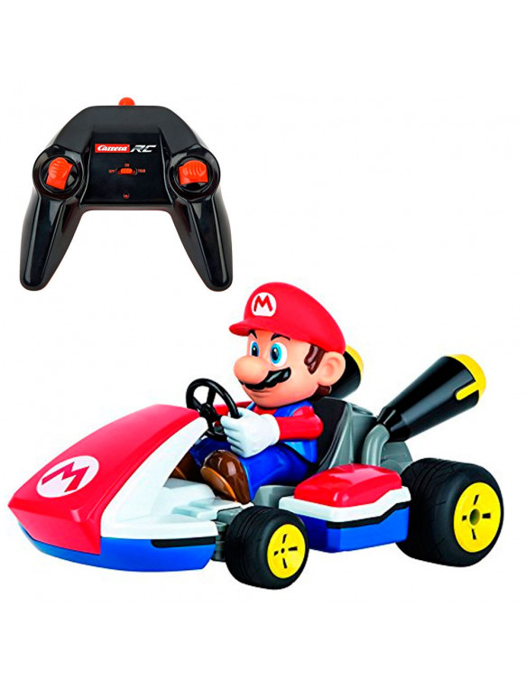 Mario Kart Radio Control