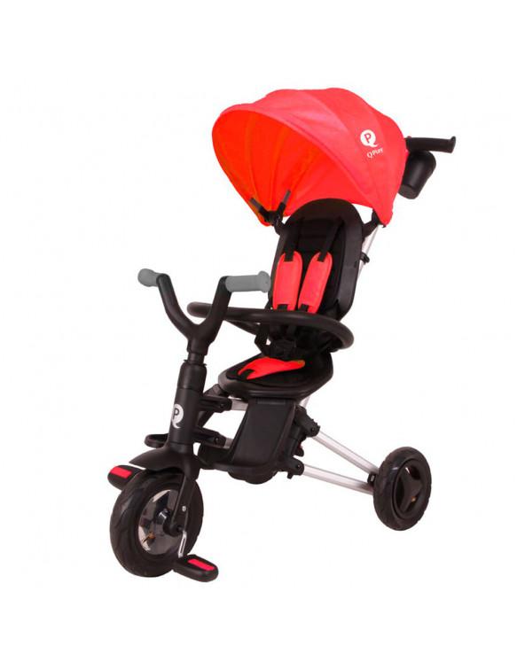 Triciclo Nova Basic Rojo