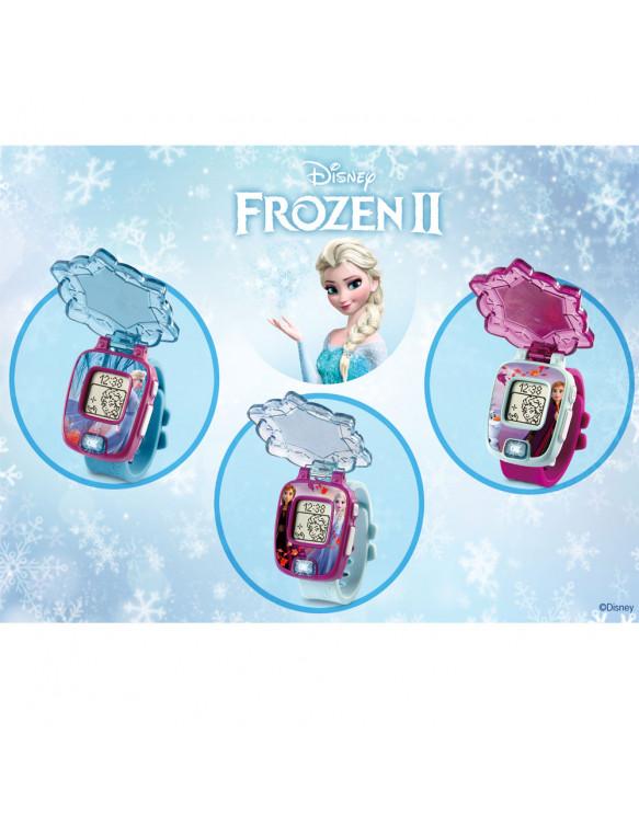Reloj Digital Frozen 2