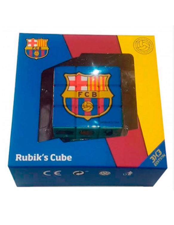 Fcb Cubo Rubiks