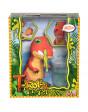 T-Rotz Dinosaurio Moco