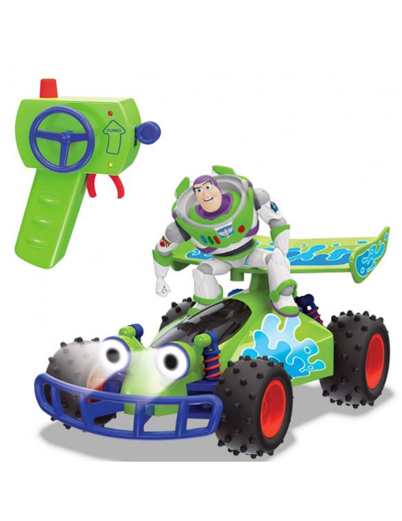 Toy Story Buggy Con Buzz Radio Control 1:18