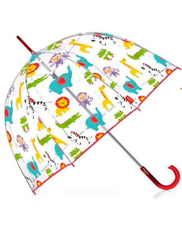 Paraguas Burbuja Animales