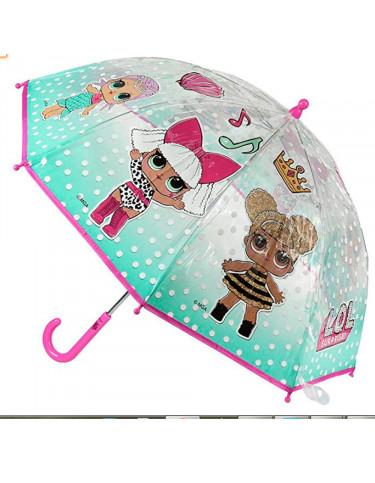 Lol Paraguas Burbuja