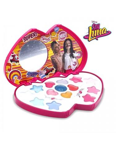 Soy Luna Maquillaje