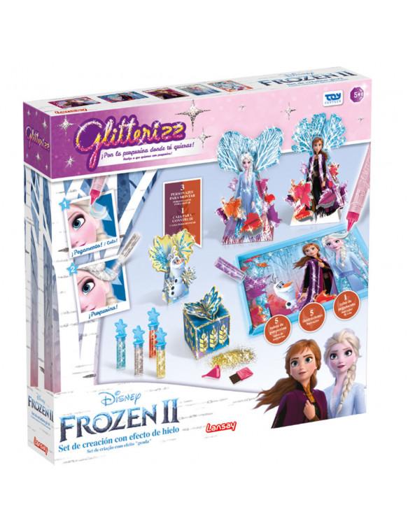 Frozen 2 Glitterizz Magical