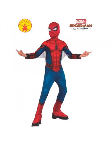 Spiderman Classic Disfraz T.L 7 a 8 años.