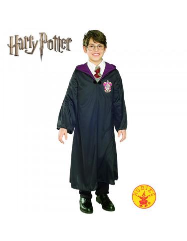 Harry Potter Disfraz T.S 3 a 4 años.