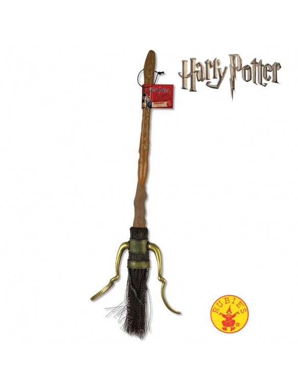 Escoba Harry Potter